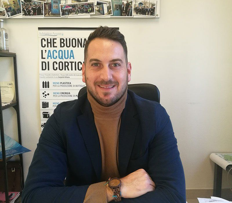 Alberto Sebastiani