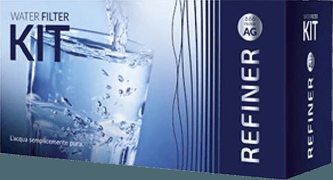 Refiner kit