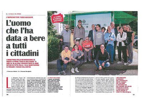 Emilia Romagna Sustainable