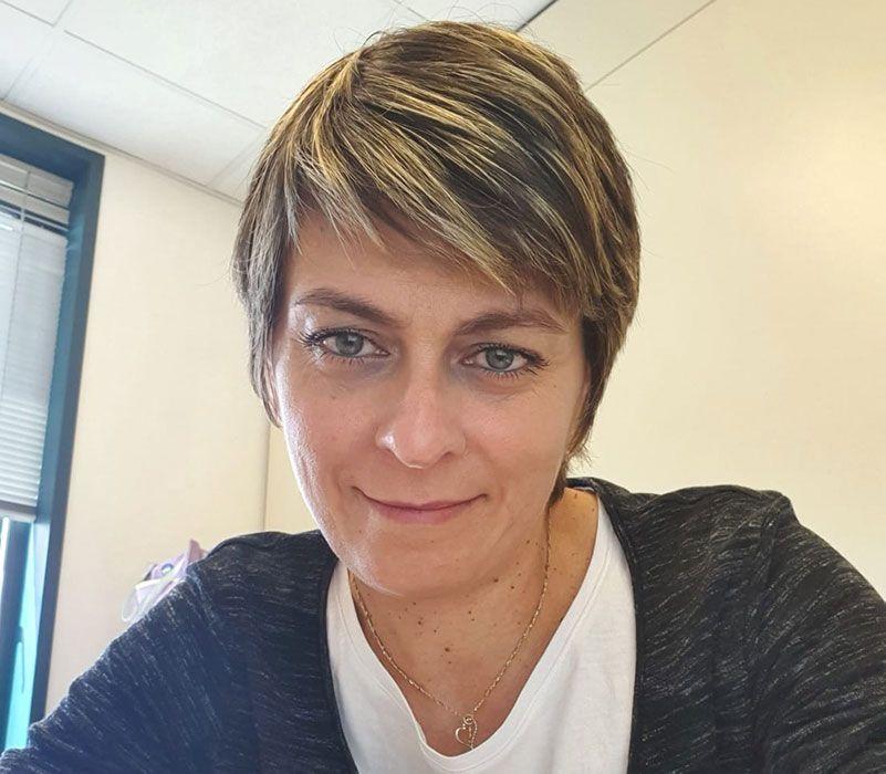 Michela Manfroni