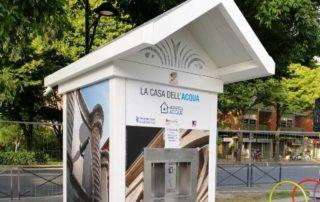 Casa dell'Acqua Rimini